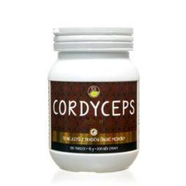 Empower Supplements Cordyceps PREMIUM 100 kapslí