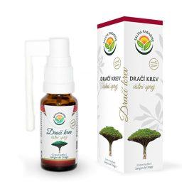 Salvia Paradise Dračí krev ústní sprej 20 ml 20 ml