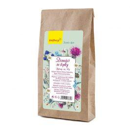 Wolfberry Domácí se šípky bylinný čaj 50 g
