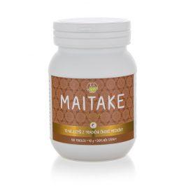Empower Supplements Maitake PREMIUM 100 kapslí
