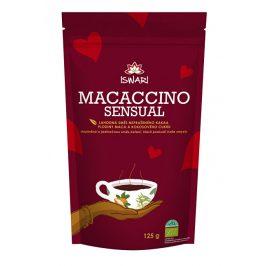 Iswari Macaccino Sensual BIO 125 g