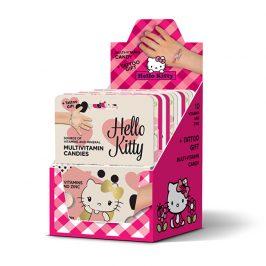 Vieste Vieste Hello Kitty + tetování 12x12 tbl zdarma