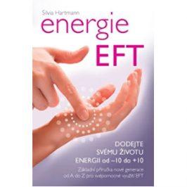 Knihy Energie EFT – Nabijte svůj život od -10 do +10 (Dr. Silvia Hartmann)