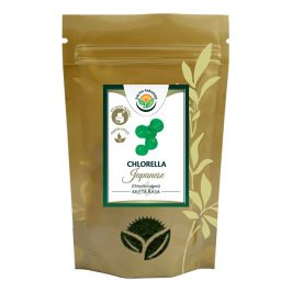 Salvia Paradise Chlorella Japanese - dezintegrovaná HQ 100 g