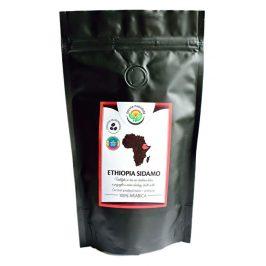 Salvia Paradise Káva - Ethiopia Sidamo 100 g