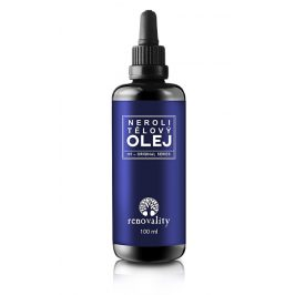 Renovality Neroli tělový olej 100 ml