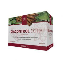 Biomedica Diacontrol extra 60 tob.