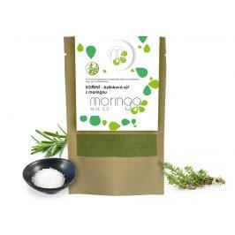 Moringa MIX Kořenící směs - bylinková sůl 30 g