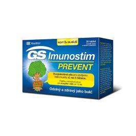 GreenSwan GS Imunostim Prevent 20 tbl.