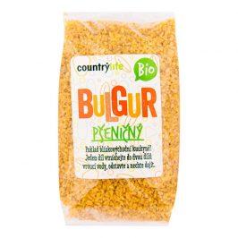 Country Life Bulgur pšeničný BIO 0,5 kg