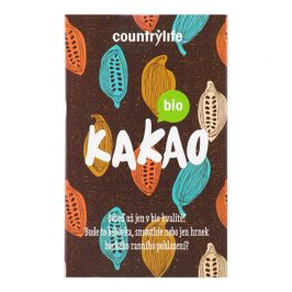 Country Life Kakao BIO 150 g