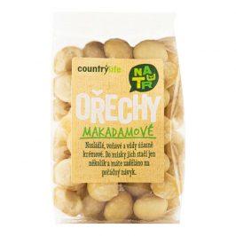 Country Life Makadamové ořechy 80g