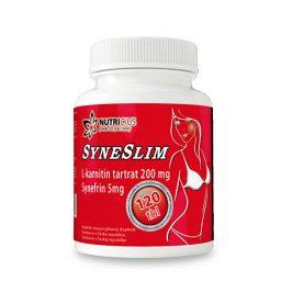 Nutricius Syneslim 120 tbl.