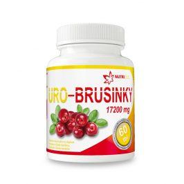 Nutricius URO - Brusinky 60 tbl.