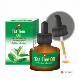 OVONEX s.r.o. Tea Tree Oil (Melaleuca alternifolia) 20 ml