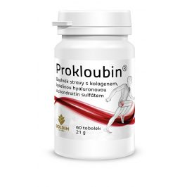 Goldim Prokloubin 60 kapslí