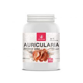 Allnature Auricularia Jidášovo ucho 100 kapslí