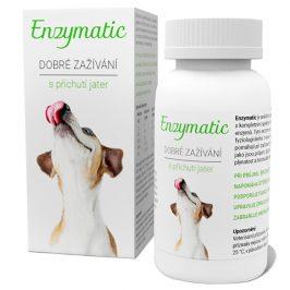 Vetrisol Enzymatic 90 tablet
