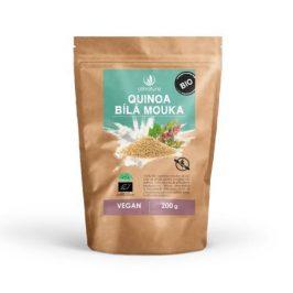 Allnature Quinoa bílá mouka BIO 200 g