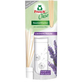 Frosch Oase aroma difuzér Levandule 90 ml