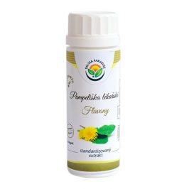 Salvia Paradise Pampeliška lékařská standardizovaný extrakt 60 kapslí