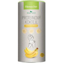Good Nature Proteinový koktejl sbanánovou příchutí 700 g