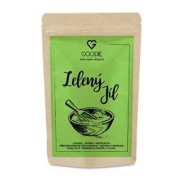 Goodie Zelený jíl - lunasol 170 g
