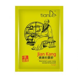 tianDe Jian Kang fytonáplast 5 ks