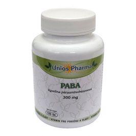 Unios Pharma PABA 100 tbl. + Imuni Fit 10 tabl. ZDARMA