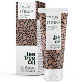 Australian Bodycare Australian Bodycare Face Mask 100 ml