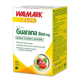 Walmark Guarana 800 mg 90 tbl.