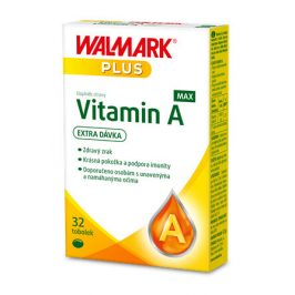 Walmark Vitamín A 32 tobolek