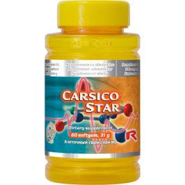 STARLIFE CARSICO STAR 60 kapslí