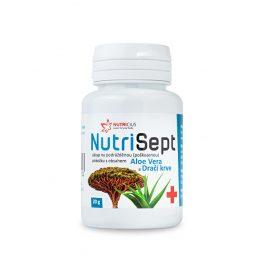 Nutricius NutriSept - zásyp na poškozenou pokožku 20 g