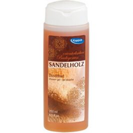 Kappus Tělový šampón KAPPUS 250 ml 3-4500 Santalové dřevo