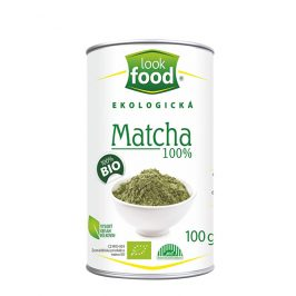 Look food s.r.o Matcha 100% 100g BIO