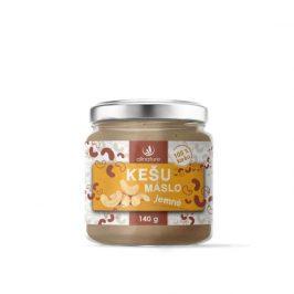 Allnature Kešu máslo jemné 140 g