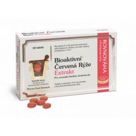 Pharma Nord Bioaktivní červená rýže extrakt 60 tablet