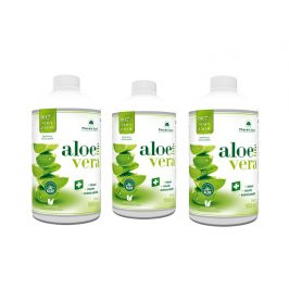 Pharma Activ AloeVeraLife 1000 ml 2+1