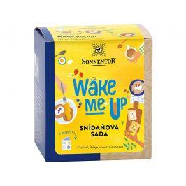 Sonnentor Bio snídaňová sada 42,8 g