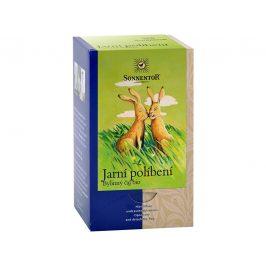 Sonnentor Bio Jarní políbení bylinná směs porcovaný 27 g