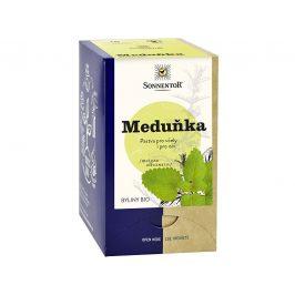 Sonnentor Bio Meduňka porcovaná 21,6 g