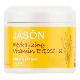JASON Krém pleťový vitamin E 113 g