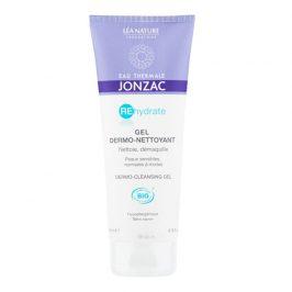 JONZAC Gel dermo-čisticí REHYDRATE BIO 200 ml
