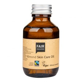 FAIR SQUARED Olej pleťový mandle 100 ml ZWP