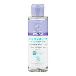 JONZAC Voda micelární REHYDRATE BIO 150 ml