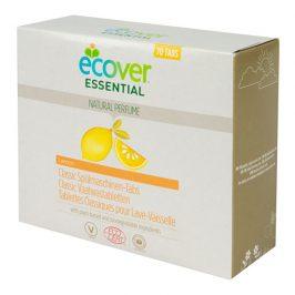 Ecover Tablety do myčky Classic Citron 1,4 kg
