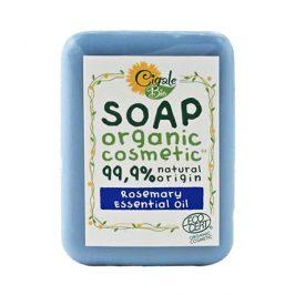 Cigale BIO Mýdlo s rozmarýnovým esenciálním olejem 100 g