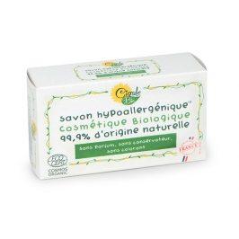 Cigale BIO Hypoalergenní BIO mýdlo 100 g