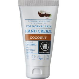Urtekram Krém na ruce kokosový BIO 75ml